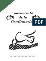 RITUAL DE LA CONFIRMACIÓN