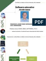 Proyecto Acido Base