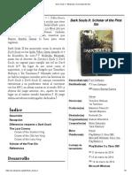 Dark Souls II - Wikipedia, la enciclopedia libre