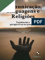 LIVRO COMUNICAÇÃO, LINGUAGENS E RELIGIÕES