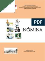 Guía de Nómina 1-2019