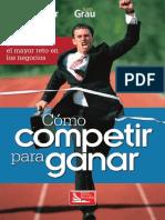 Cómo competir para ganar - Jesús M. Sotomayor (e-pub.me)