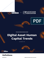 Digital Asset Human Capital Trends Report