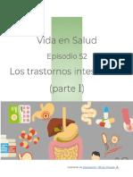 Vida En Salud 52. Los trastornos intestinales 1.pdf