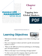 Kotler_mm15e_inppt_08 Tapping into Global Markets.ppt