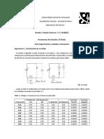 practica 5. fenomenos no lineales. el diodo