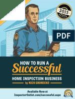 inspectorul casei InterNACHI-Success-Book