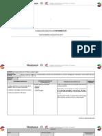 Planeación Informática I 2019-B