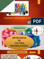 Presentación2.pptx CULTURA ORGANIZACIONAL