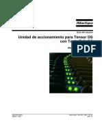 Tensor DS Manual Spanish