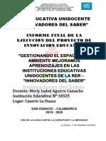 MODELO INFORME DE AVANCE PROYECTO DE INNOVACIÓN.docx
