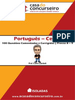 isoladas-portugues-cespe-100-questoes-provas-8-9