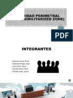 SEGURIDAD-PERIMETRAL-DMZ