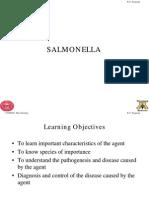 5 Salmonella
