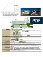 Air Capacity Excerpt - Form 1 PRL Execution Plan