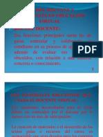 ROL DEL DOCENTE Y ESTUDIANTES EN EDUCACIÓN VIRTUAL_ppt