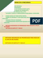 3.9 Promediado de periodogramas - 2