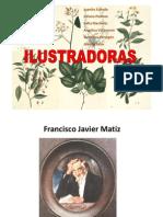 ilustradoras presentacion_expedicionarios 2010