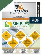 Informativo_Precisao - 012020