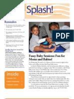 Oakwood Shores December Newsletter