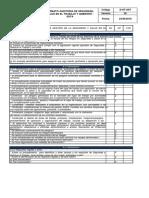 FT-SST-084 Formato Auditoría Interna