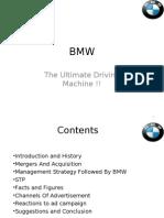Final BMW Slides1