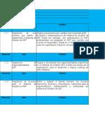 autoevaluación de estándares mínimos - Resolucion 0312 de 2019 (2) (2)