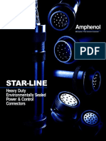 AMPHENOL STAR-LINE