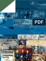 HISTORIA DEL PERU REPÚBLICA SIGLO XIX 1827 A 1872