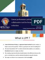 LPP Presentation