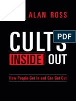 Rick Alan Ross - Cults Inside Out_ How People Get in and Can Get Out-CreateSpace (2014)