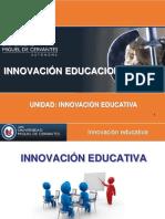 Innovación Educativa - MG