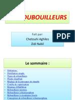 LES ROUBOUILLEURS