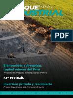 arequipa revista parque minero