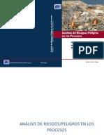 metodologia de analisis de riesgos