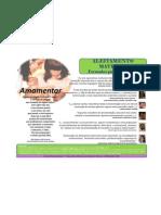 Poster Formadas para aconselhar - Aleitamento Materno