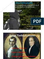 ZOOLOGOS presentacion_expedicionarios 2010