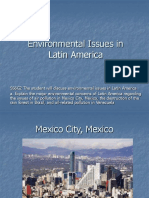 latinamericaenvironmentalconcerns-6grade