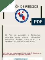 TEMA 8-GESTIÓN DE RIESGOS