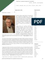 Miguel Pereira, o organizador de espaços para a vida _ IAB Brasil