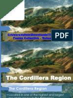 MUSIC OF CORDILLERA REGION