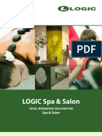 Logic Spa Brochure