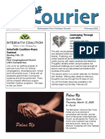 February 2020 Courier