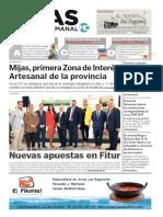 Mijas Semanal nº875 Del 24 al 30 de enero de 2020