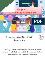 lesson 2  Decision making