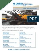 Kobelco-BM500-7050-Specifications