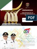Contoh Event Plan