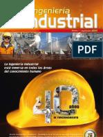 Revista Ing Industrial Edicion 01 Completo