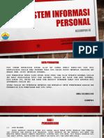 SISTEM INFORMASI PERSONAL.pptx