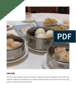Makanan Tradisonal Malaysia